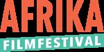Afrika Filmfestival logo